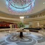 Hotel Hilton, Chennai, Tamil Nadu – India