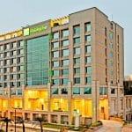 Hotel Holiday Inn, Amritsar – Punjab, India