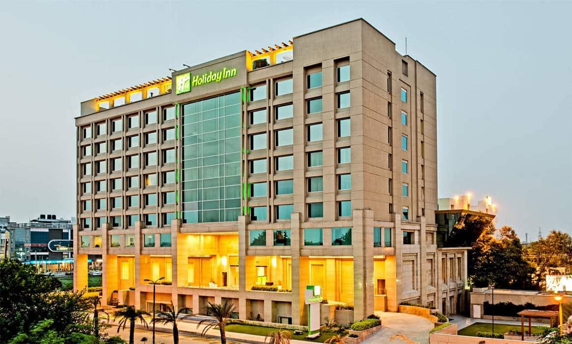 Hotel Holiday Inn, Amritsar - Punjab, India