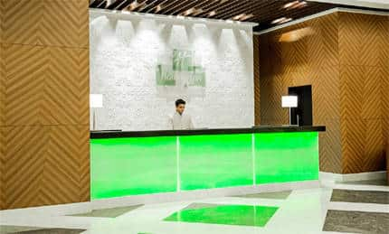 Hotel Holiday Inn, Amritsar - Punjab, India