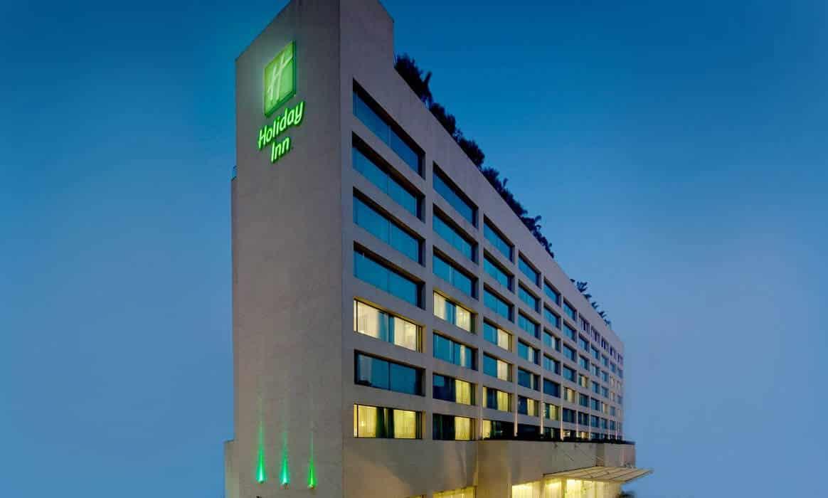 Hotel Holiday Inn, Mumbai - India