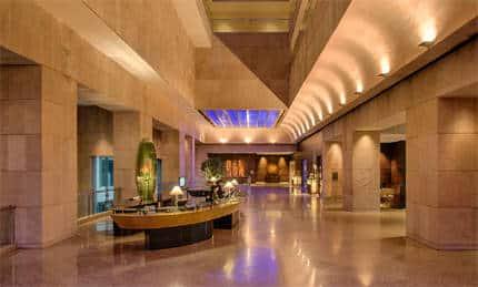 Hotel Hyaat Regency, Kolkata - West Bengal, India