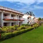 Hotel Ideal Beach Resort a Mahabalipuram / Mamallapuram, Tamil Nadu – India