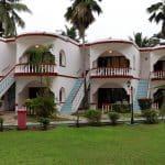 Hotel Ideal River View Resort, Thanjavur, Tamil Nadu – India