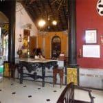Hotel Indeco, Swamimalai, Tamil Nadu – India