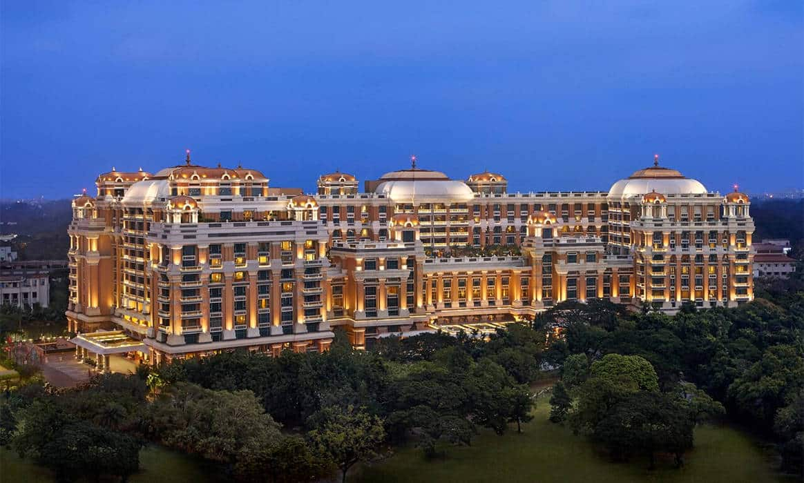 Hotel ITC Grand Chola, Chennai, Tamil Nadu - India