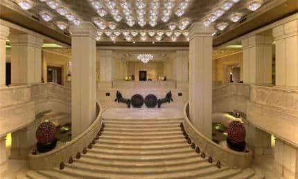 Hotel ITC Grand Chola, Chennai, Tamil Nadu - India
