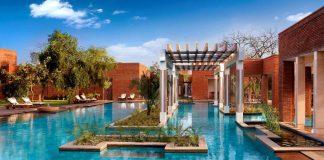 Hotel ITC Mughal, Agra - Gli alberghi ad Agra, India