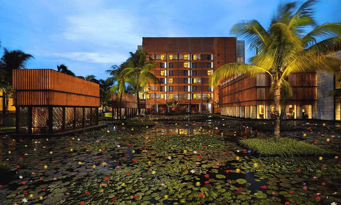 Hotel ITC Sonar, Kolkata - West Bengal, India