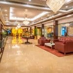 Hotel Kenilworth, Kolkata – West Bengal, India