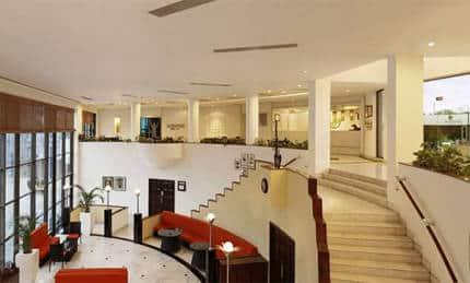 Hotel Lemon Tree, Aurangabad - India