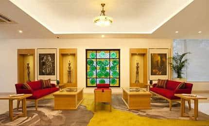 Hotel Lemon Tree, Chandigarh - India
