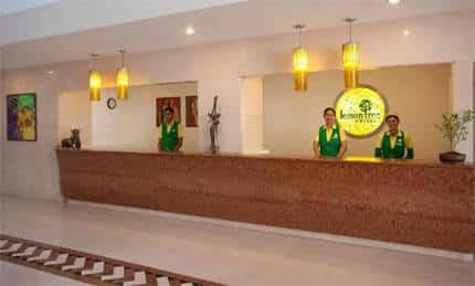 Hotel Lemon Tree, Indore - Madhya Pradesh, India