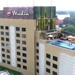 Hotel Madin a Varanasi - India