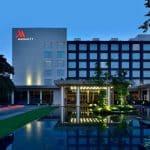 Hotel Marriott, Indore – Madhya Pradesh, India