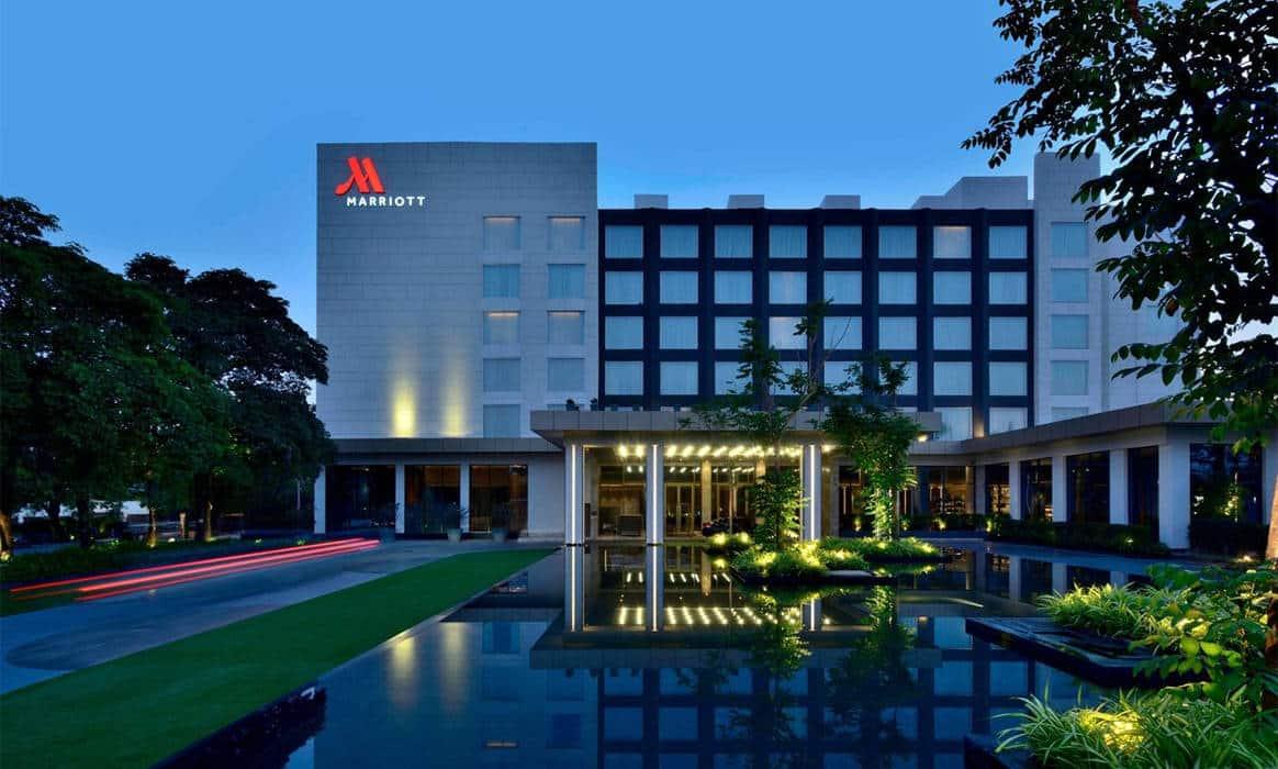 Hotel Marriott, Indore - Madhya Pradesh, India