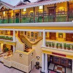 Hotel Mayfair, Darjeeling, West Bengal - India