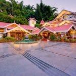 Hotel Mayfair Spa Resort & Casino, Gangtok – Sikkim, India