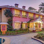 Hotel MAYFAIR Himalayan Spa Resort, Kalimpong – West Bengal, India