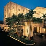 Hotel The Oberoi Grand, Kolkata - West Bengal, India