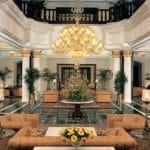 Hotel The Oberoi Grand, Kolkata – West Bengal, India