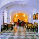 Hotel Palais de Mahe, Pondicherry / Puducherry, Tamil Nadu – India