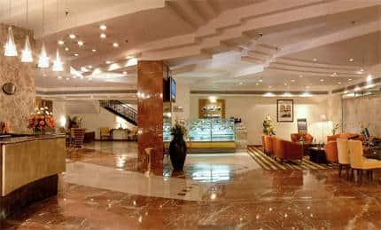 Hotel Peerless Inn, Kolkata - West Bengal, India