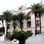 Hotel The Promenade, Pondicherry / Puducherry, Tamil Nadu – India