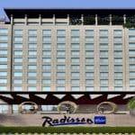 Hotel Radisson Blu, Indore – Madhya Pradesh, India