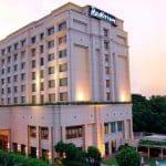 Hotel Radisson a Varanasi – India