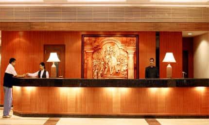 Hotel Rama International, Aurangabad - India