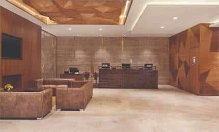 Hotel Ramada by Wyndham, Darjeeling, West Bengal - India