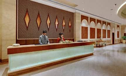 Hotel Ramada Plaza, Chennai, Tamil Nadu - India