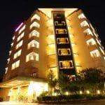 Hotel Regenta Orkos, Haridwar – Uttarakhand, India