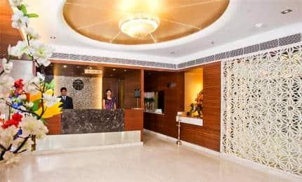Hotel Regenta Orkos, Haridwar - Uttarakhand, India