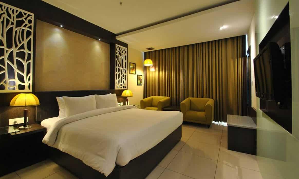 Hotel Rivatas by Ideal, Varanasi - India