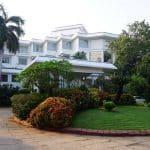 Hotel Sangam, Thanjavur, Tamil Nadu – India