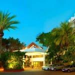 Hotel Sangam, Tiruchirappalli, Tamil Nadu – India