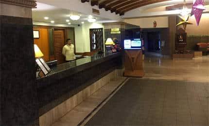 Hotel Sangam, Tiruchirappalli, Tamil Nadu - India