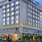 Hotel Golden Sarovar Portico, Amritsar, Punjab – India