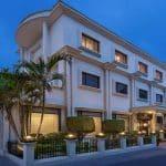 Hotel La Place Sarovar Portico, Lucknow – India