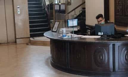 Hotel La Place Sarovar Portico, Lucknow - India