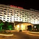 Hotel Sayaji, Indore – Madhya Pradesh, India