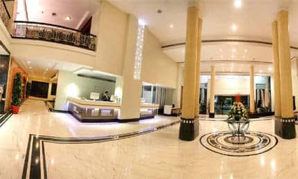 Hotel Sayaji, Indore - Madhya Pradesh, India