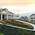 Hotel Sinclairs Retreat, Kalimpong – West Bengal, India