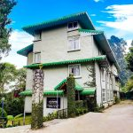 Hotel Summit Barsana Resort, Kalimpong – West Bengal, India