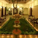 Hotel Suryauday Haveli a Varanasi – India