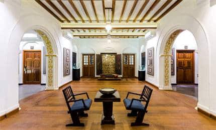 Hotel Svatma, Thanjavur, Tamil Nadu - India
