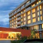 Hotel Taj Chandigarh, Chandigarh – India