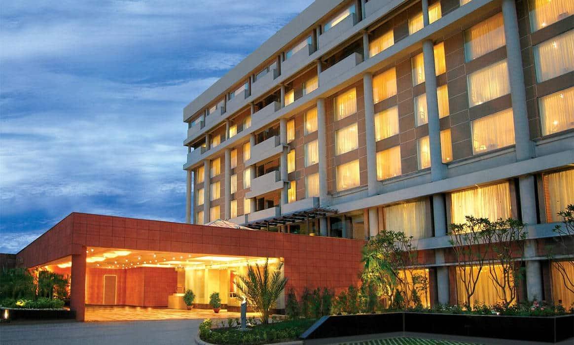 Hotel Taj Chandigarh, Chandigarh - India